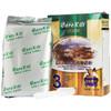 关山 莎能奶羊金装 幼儿配方羊奶粉 3段1-3岁 400g盒